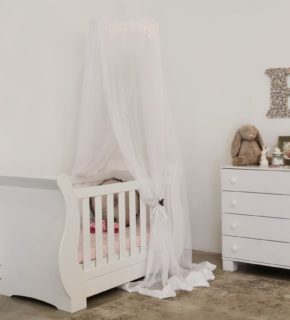 10 Tips to designing your nursery