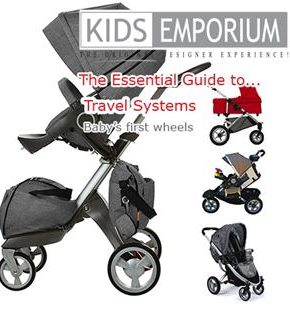 How to choose the right travel system