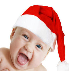 Tips and Traditions for Baby's First Christmas!