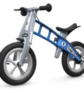 Introducing the FirstBike!