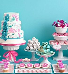 Baby Shower! Here are a few tips to help organize a baby shower
