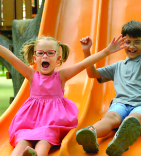 Summer Time Safety Tips For Your Kids