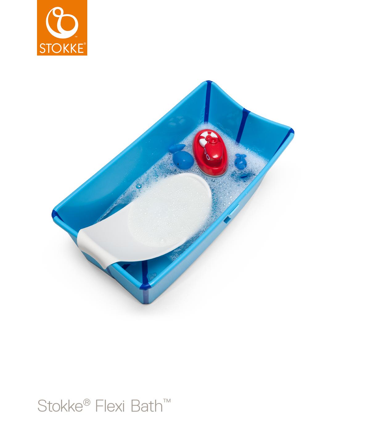 Stokke Flexi Bath Newborn Insert - Kids Emporium