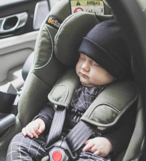 Why Car Seat Safety is Important