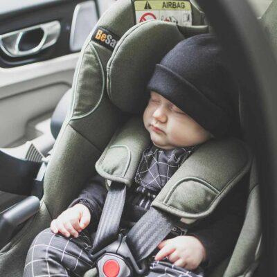 Be Safe Car Seat