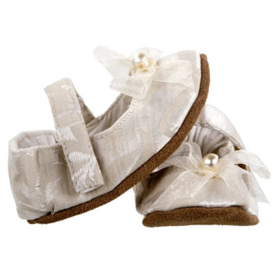 Myang - Shoes - Mary Jane - Cream 3