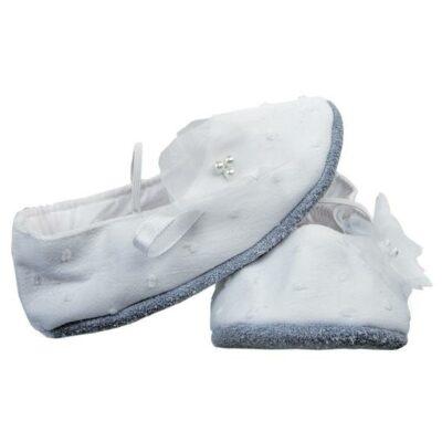Myang - Shoes - Pumps - White 3