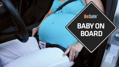 Pregnancy Belt | Be Safe