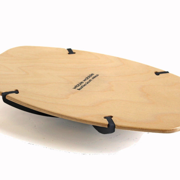Balance Board Za: Wobble Board Kids