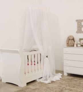 Top 10 tips for designing your nursery