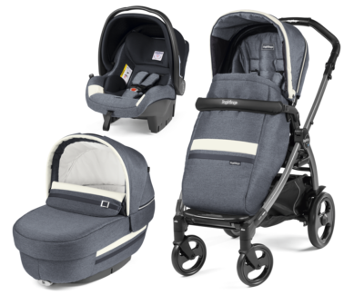 Peg Perego - Book 51 Elite Modular - 4 in 1 Mirage 1