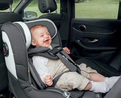 Peg Perego - Viaggio 360 - Car Seat 2