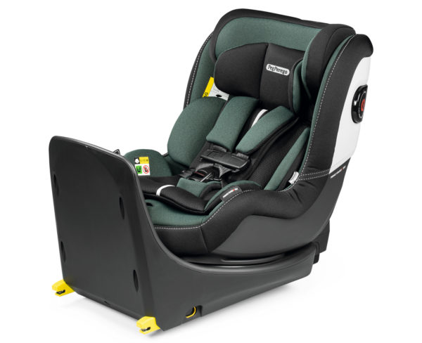 Peg Perego - Viaggio 360 - Car Seat 3