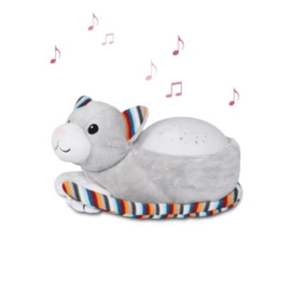 ZAZU - Kikki The Kitten - Star Projector with Music 1