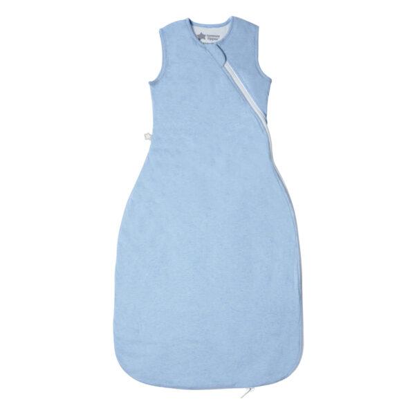 GROBAG SLEEPBAG BLUE MARL 6-18M_18-36M 1TOG_2.5TOG
