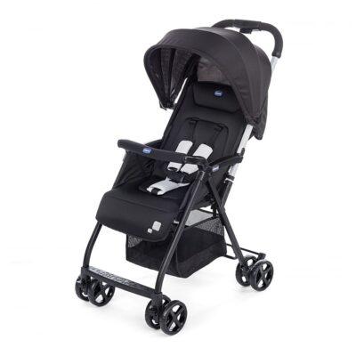 Chicco - Ohlala 2 Stroller – Black Night