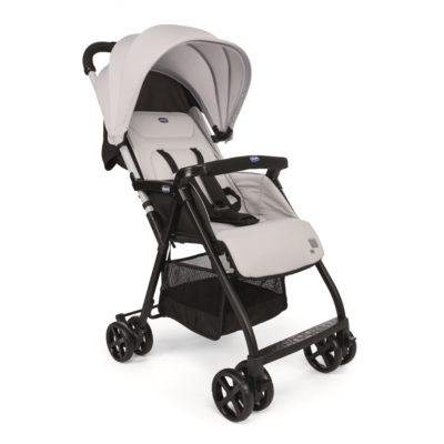 Chicco - Ohlala 2 Stroller – Silver