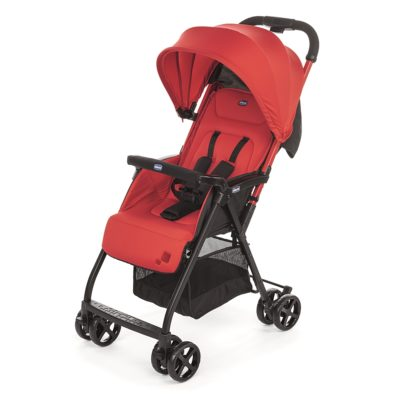 Chicco - Ohlala 2 Stroller – Paprika
