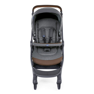 Chicco - Stylego Up Crossover stroller – Grey BABYCH00100-3