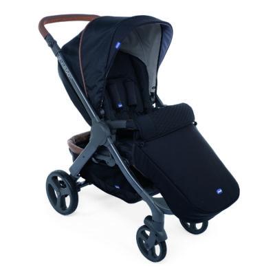 Chicco - Stylego Up Crossover stroller – Black BABYCH00101