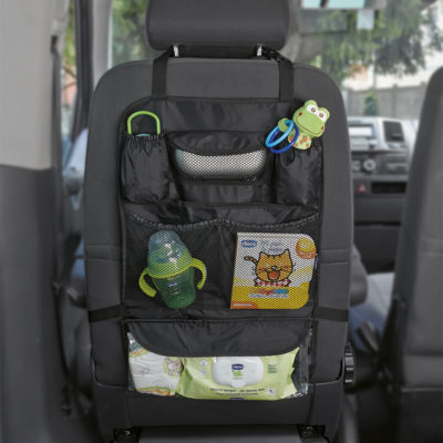 Chicco - Car Storage Organiser BABYCH00314-2