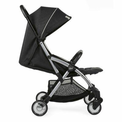 Chicco - Goody Graphite Stroller BABYCH00140