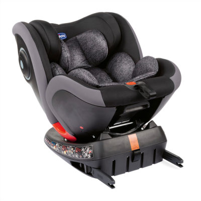 Chicco - Seat 4 Fix - Car Seat BABYCH00328-2