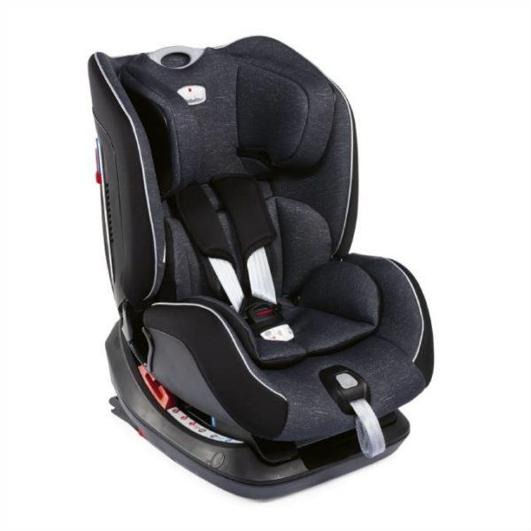 Chicco - Sirio 012 - Car Seat BABYCH00332-1