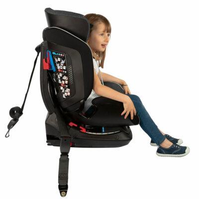 Chicco - Sirio 012 - Car Seat BABYCH00332-2