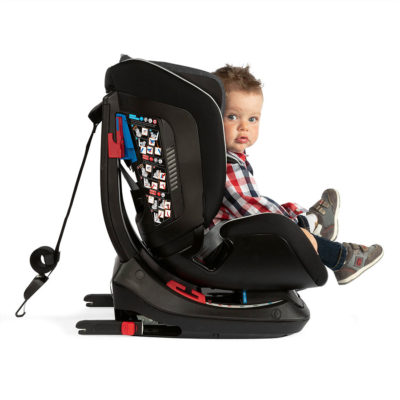 Chicco - Sirio 012 - Car Seat BABYCH00332-4