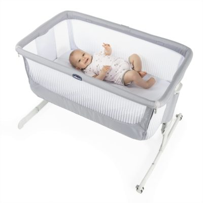Chicco - Next2Me AIR - Stone BABYCH00430-3