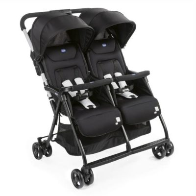 Chicco - OohLala Twin - Black BABYCH00143-1