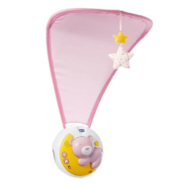 Chicco - First Dreams Next2Moon Projection Cot Mobile BABYCH01016