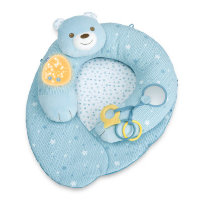Chicco - First Dreams My 1st Nest Light - Blue BABYCH01017