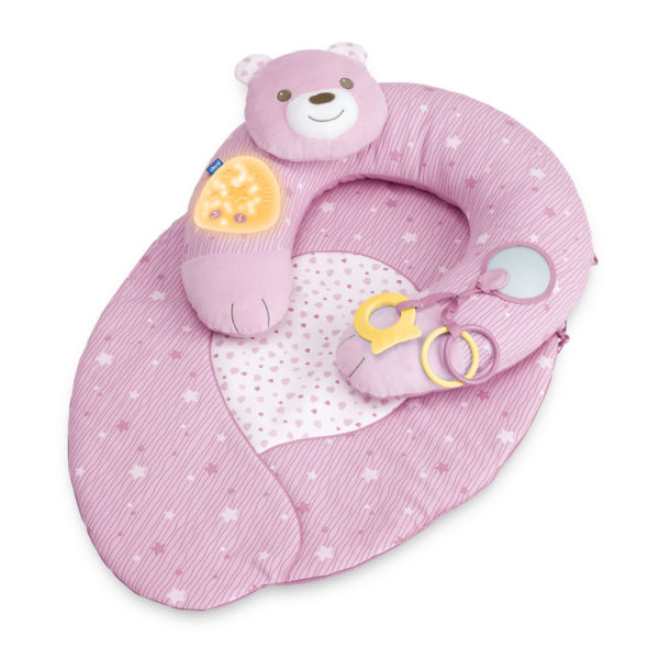 Chicco - First Dreams My 1st Nest Light - Pink BABYCH01018