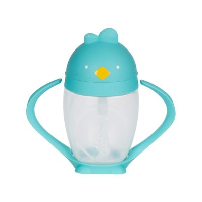 Lollaland Sippy Cup Cool Turquoise