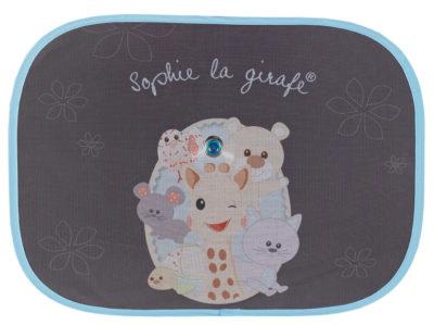 Sophie la Girafe - Car Sunshade