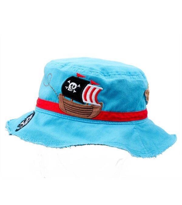 Stephen Joseph - Bucket Hat - Pirate 1