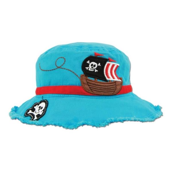 Stephen Joseph - Bucket Hat - Pirate