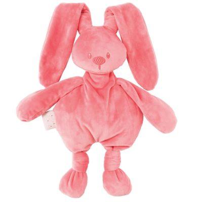 Nattou - Cuddly Toys - Coral & Pink