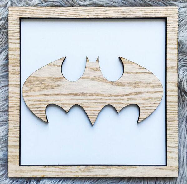 Kikki & Franki - Batman