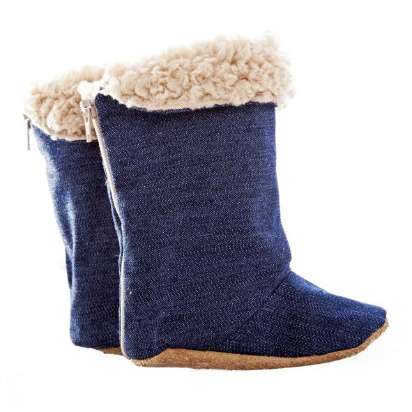 Myang - Boots Demin 1
