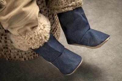 Myang - Boots Demin 2