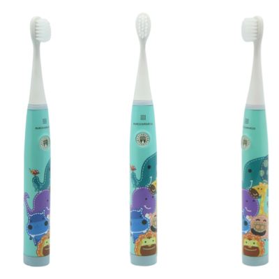 Marcus & Marcus - Kids Sonic Electric Toothbrush 3