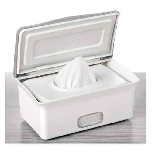 Ubbi - Wipe Dispenser - Grey 3