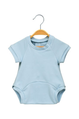 Upstream Baby - Free Blue S03 1