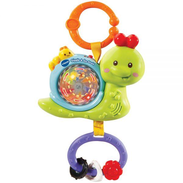 VTech - Prima Baby - BABY0747
