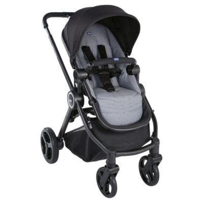 Chicco - Best Friend Stroller - Stone BABYCH00139