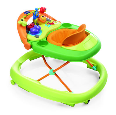 Chicco - Walky Talky Baby Walker – Green BABYCH00221