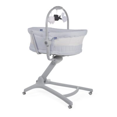 Chicco - Baby Hug 4-In-1 Air – StoneChicco - Baby Hug 4-In-1 Air – Stone BABYCH00433-1